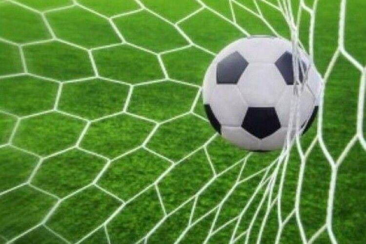 У Луцьку проведуть інклюзивне тренування з футболу: майстер-клас від Артема Федецького