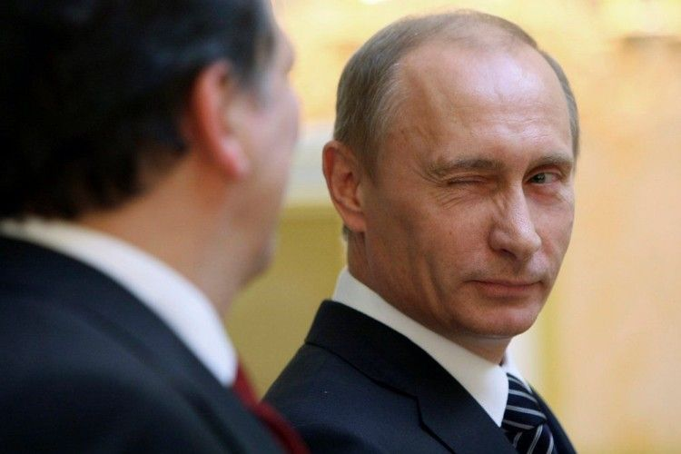 У Росії завершили приймати документи для участі у виборах президента