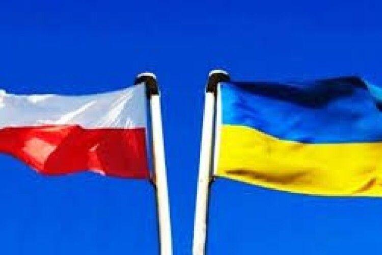 МОЗ додав Польщу в список «червоних» для українців