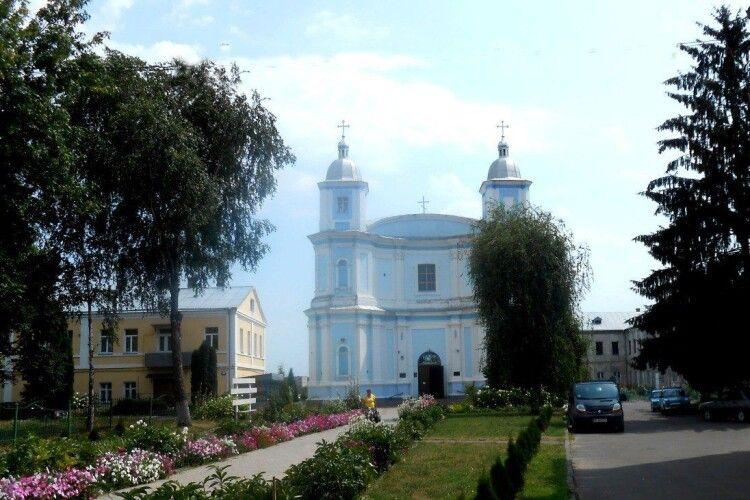 У Володимирі прийматимуть проєкти для участі в Громадському бюджеті міста