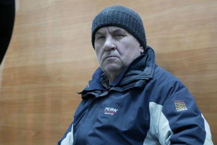 Россошанський, якого підозрюють у вбивстві Ноздровської, заявляє, що на нього не чинять тиск