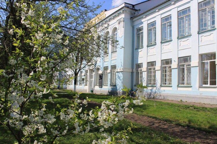 Волинський коледж домовився про перевірку дипломних та публікацій на плагіат