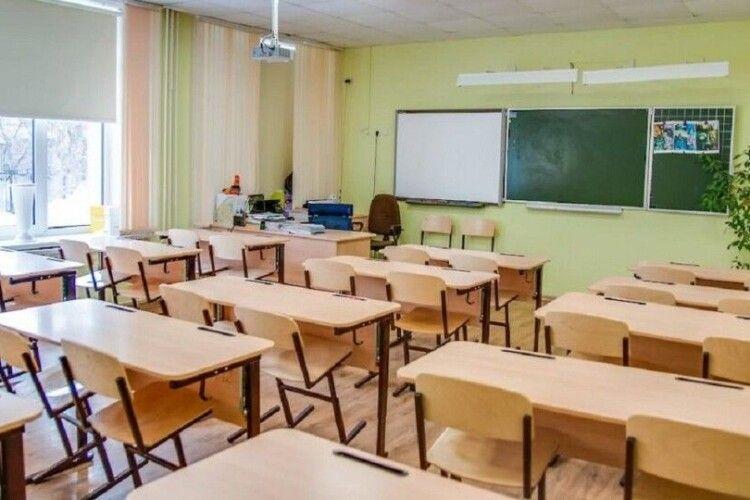 У МОЗ розповіли про нові правила для шкіл