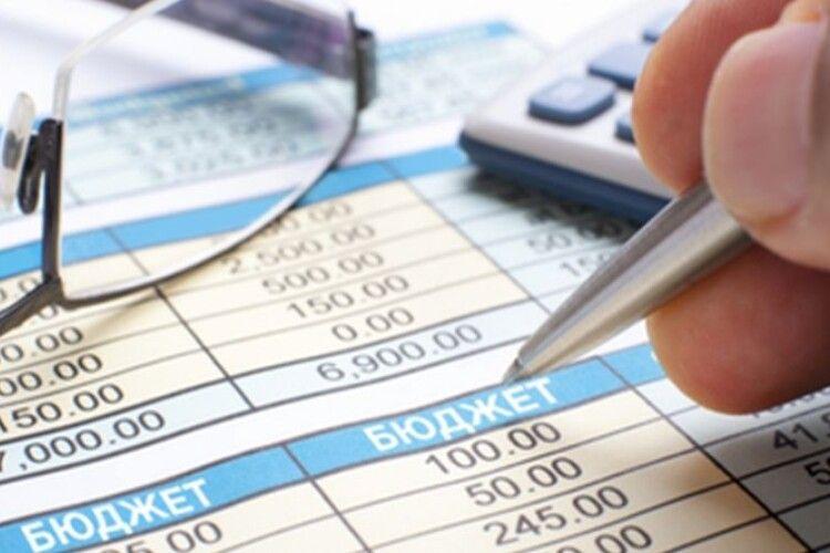 В цілому на Камінь-Каширщині власні доходи бюджету перевиконані