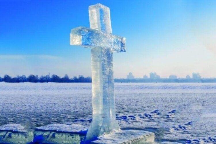 Погода на неділю, 19 січня: трохи приморозило, але аж не настільки...