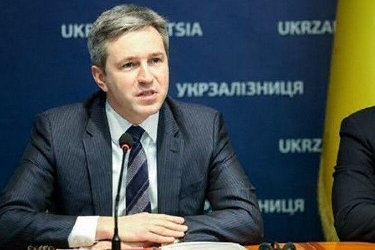 Речниця Генпрокуратури заявила, що голову «Укрексімбанку» не викрали, а затримали