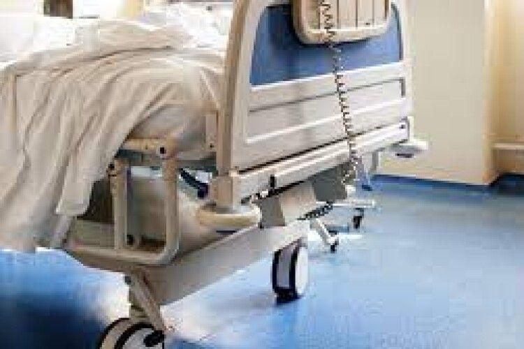 На Волині знову померло шестеро інфікованих коронавірусом людей