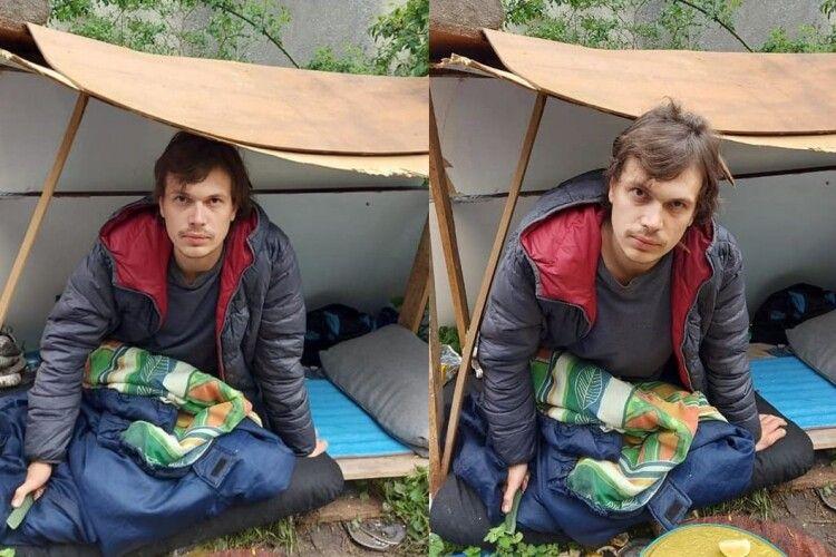 У Польщі шукають рідних українця, який втратив пам'ять (Фото)