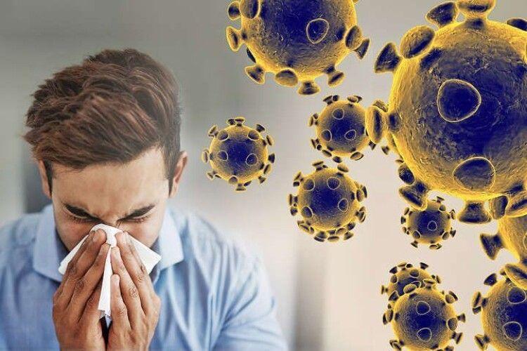 Хворому із симптомами коронавірусу не потрібно самому йти до лікарні, – МОЗ