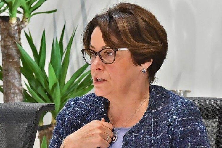 Ціни на ковід-тести мають регулюватися, люди не повинні платити по 800 – 1200 гривень – депутатське звернення Ніни Южаніної