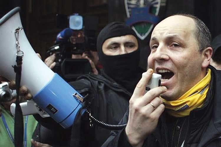 «Я зірвав крапельниці таповернувся наМайдан»
