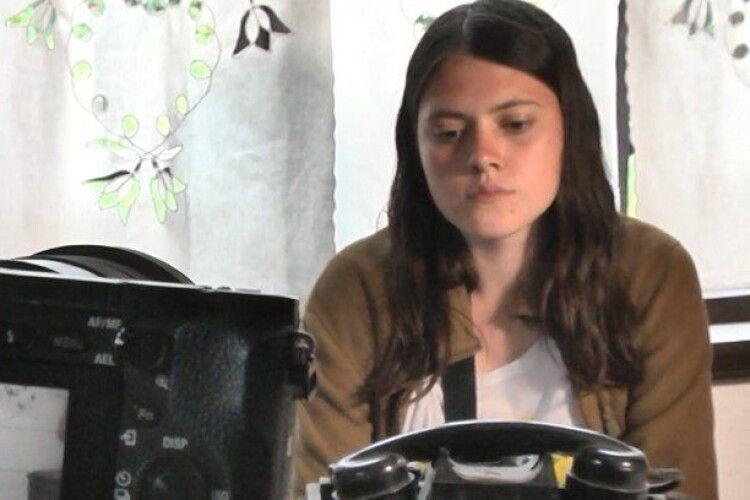На Волині знімають документально-художній фільм про зв'язкову УПА