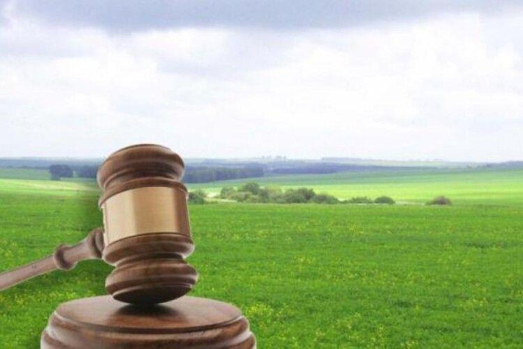 Підприємці незаконно користувалися землею у центрі Луцька. Громада втратила понад мільйон гривень