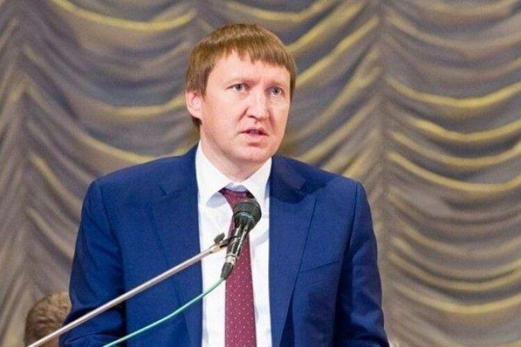 Екс-міністр аграрної політики Тарас Кутовий загинув в авіаційній катастрофі