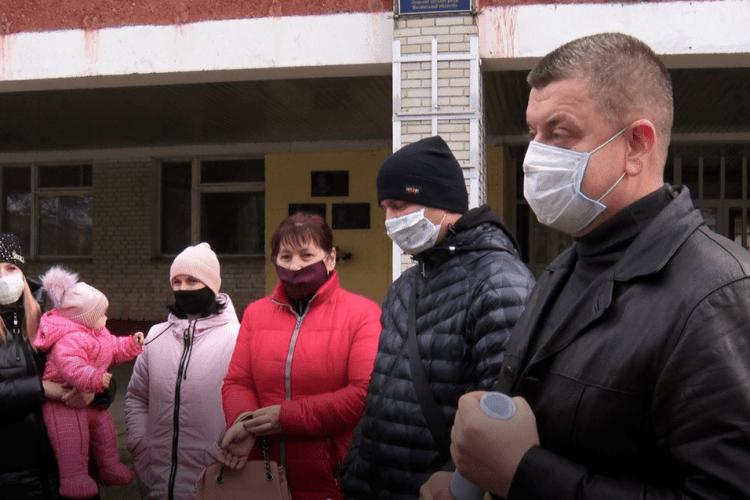 Батьки обурені: чому проєкт луцької школи виключили з конкурсу після перемоги (Відео)