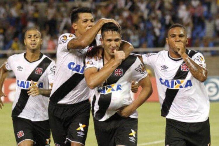 У відомому бразильському клубі «Васко да Гама» масовий спалах коронавірусу