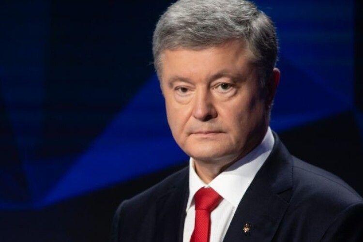 Петро Порошенко: «Ми зібрали необхідні підписи, щоб ухвалити закони про страхування лікарів і про тестування»