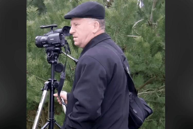 Помер волинський журналіст