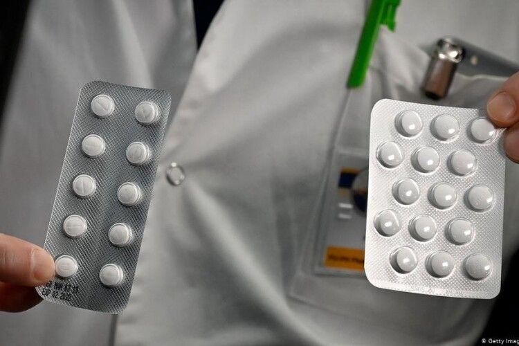 До кінця року можуть з'явитися ліки від коронавірусу