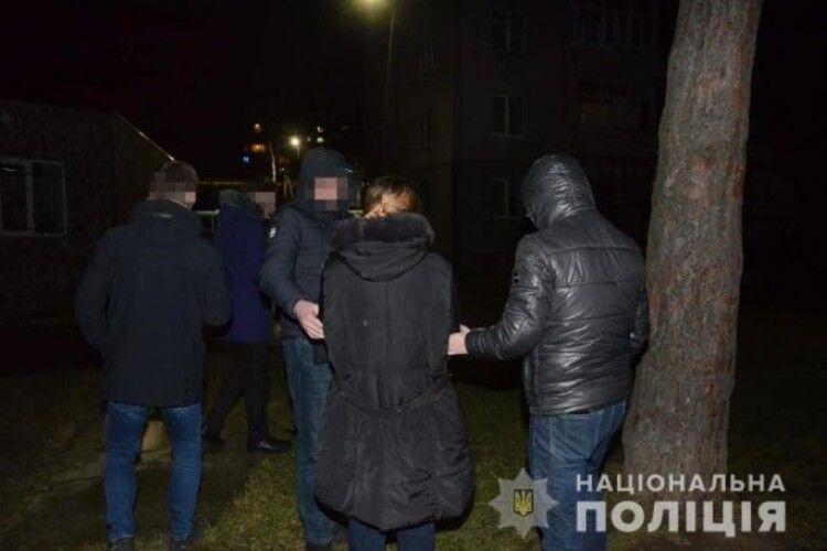 Студентка з Івано-Франківська замовила вбивство чоловіка-європейця