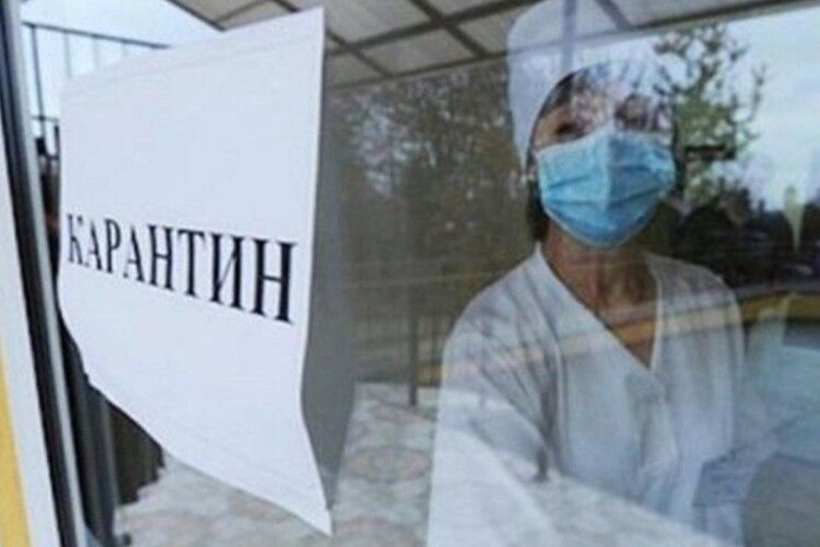 У Володимирі-Волинському комісія з питань ТЕБ і НС вирішила долю дитячого садочку