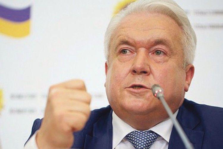 Поплічники Януковича висунули свого кандидата у Президенти