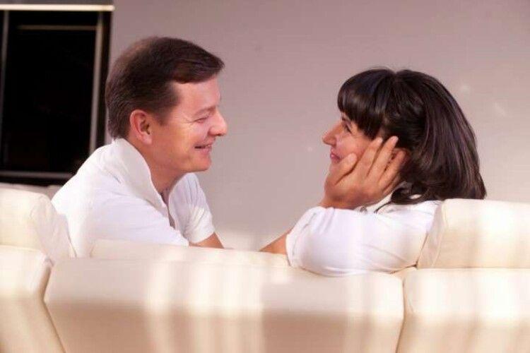 Олег Ляшко вдруге став батьком
