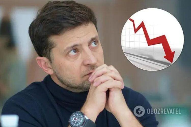 Електоральна підтримка Зеленського і його партії падає, Порошенка зростає – Центр SOCIS