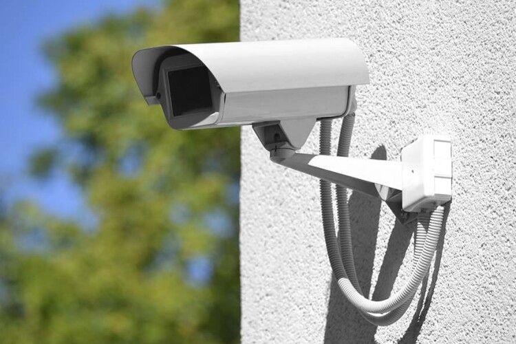 У Горохові камери спостереження допомогли знайти злодія