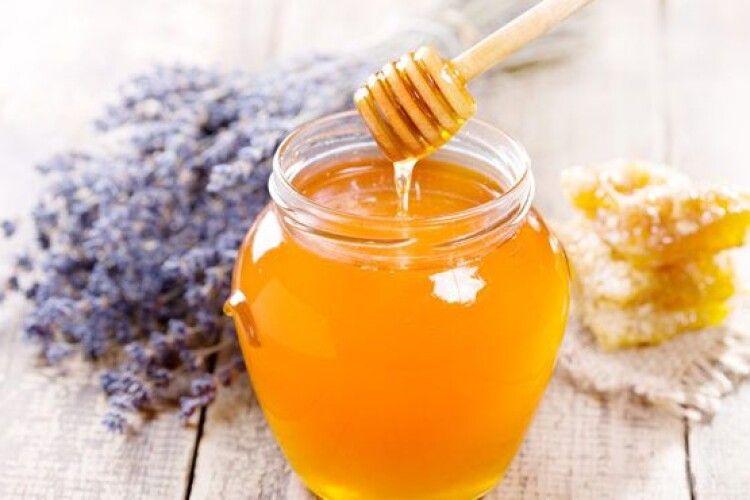 Експорт меду з України в минулому році став рекордним