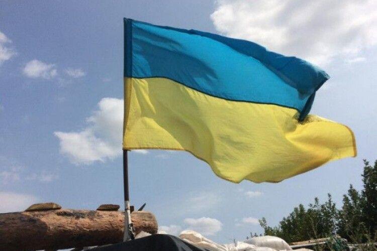 Сьогодні на Волині – день вшанування пам'яті загиблих у російсько-українській війні