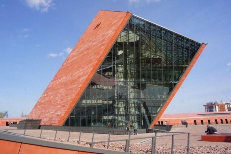 На Волині працюють польські музейники