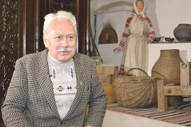 Хранитель любомльської старовини ще 10 років тому всі колекції заповів державі (Відео)