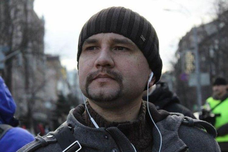 В'ятрович розкритикував Варшаву за черговий «наїзд» на Бандеру