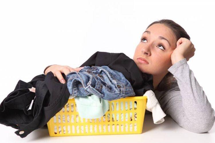 Актуальні поради: домашня хімчистка