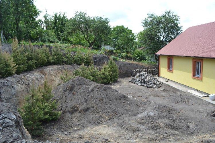Якщо не карати руйнівників археологічних пам'яток,  то так і Луцький замок можуть знести
