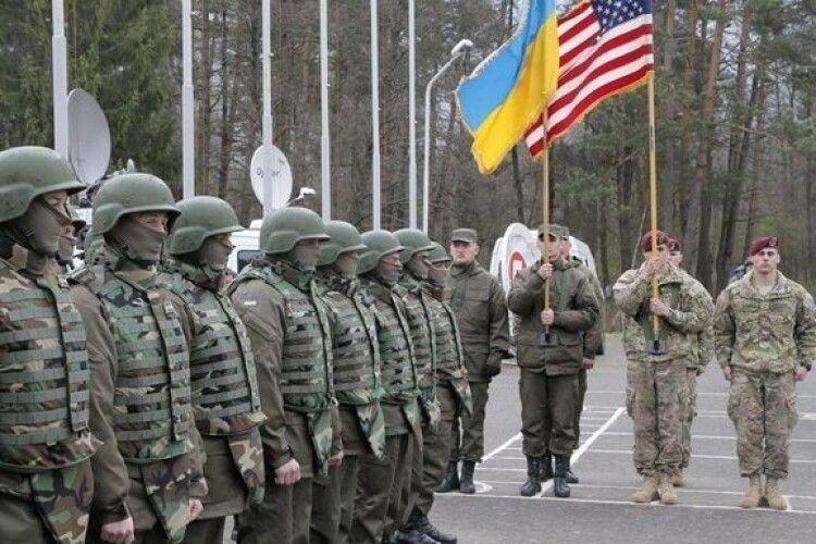 Україна передала США список екстрених потреб ЗСУ