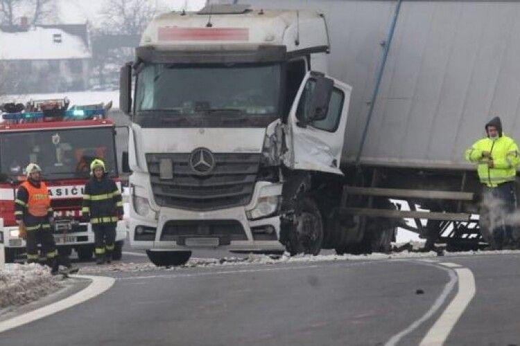 У Чехії в аварії загинуло двоє українців