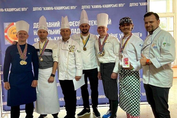 Що шеф-кухар Зеленського робив у Камені-Каширському