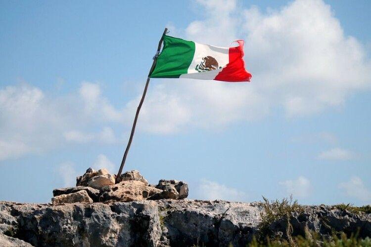 Україна домовляється про безвіз із Мексикою