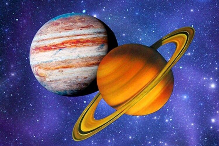 Нехай праправнуки побачать космічний поцілунок у… 2400 році!