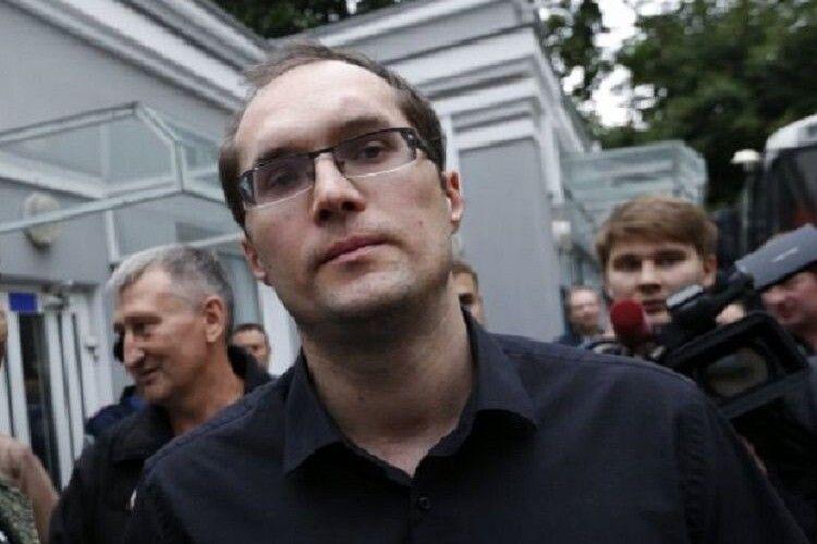 Головний редактор популярного українського видання інфікувався коронавірусом