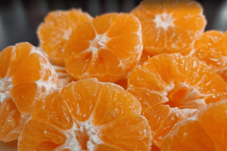 Скільки мандаринок можна їсти на день