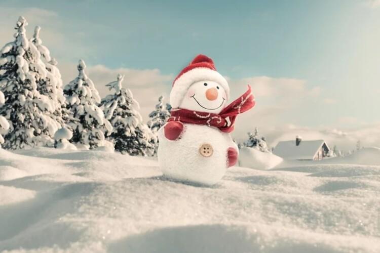 В Україну йдуть морози до -17 та снігопади, – народний синоптик