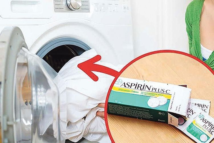 Аспірин не тільки лікує
