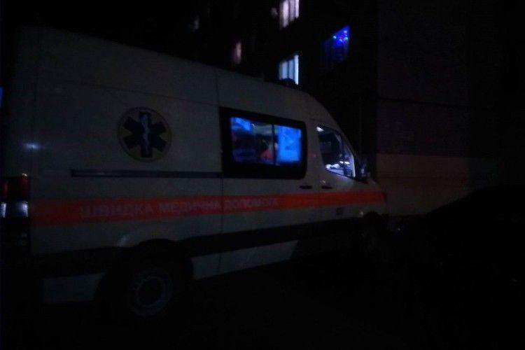 У гуртожитку в Запоріжжі вибухнула граната: двоє загиблих