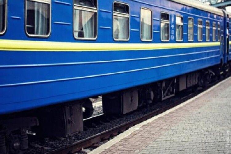 Укрзалізниця призначає додатковий поїзд Ковель — Київ