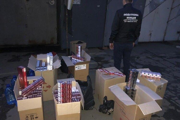 Засудили волинянку, яка продавала фальсифікат на ринку