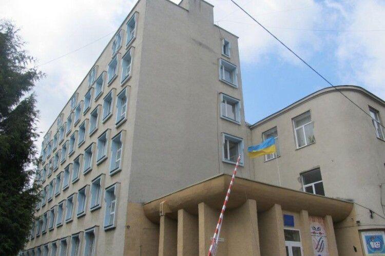 На інклюзивну освіту Волинська область отримала 1 млн грн