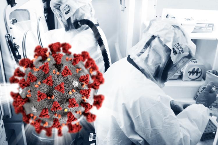 На Волині за добу – 390 нових хворих на коронавірус та 9 смертей